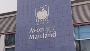 Avon Maitland District School Board