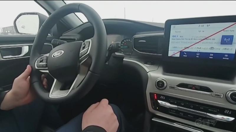 Test-Drive Tue Mar 02