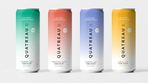 Canopy Growth Corp.'s sparkling cannabidiol waters products. (THE CANADIAN PRESS / HO-Canopy Growth)