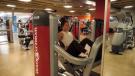 Calgary, fitness, gym,