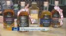 Last Mountain Distillery wins award