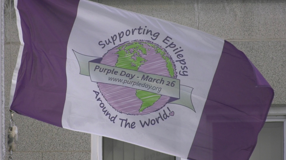 March is Epilepsy Awareness Month