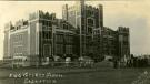 King George School. (Saskatoon Public Library Archives)