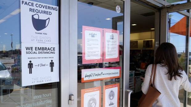 Coronavirus: Texas becomes biggest U.S. state to lift mask mandate