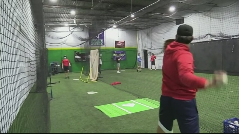 Windsor Stars Baseball Club gets own facility