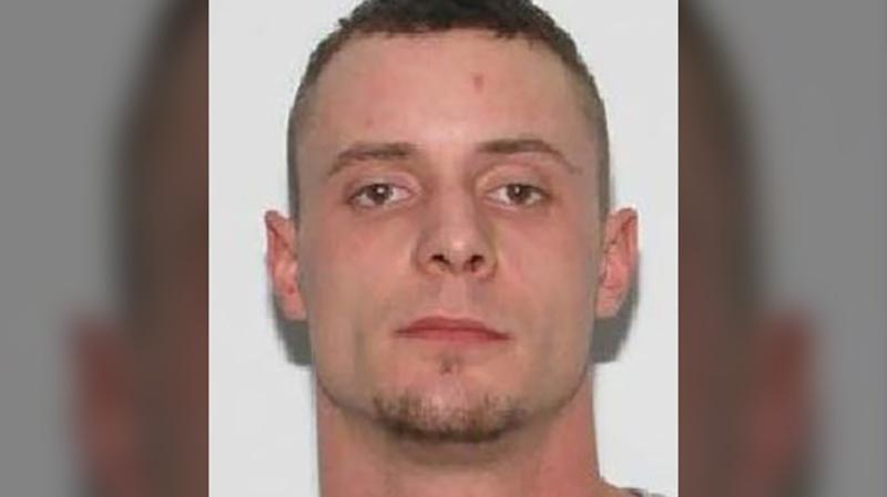 Dustin Duthie Calgary homicide
