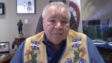 Power Play: Man. Metis leader blasts Pallister