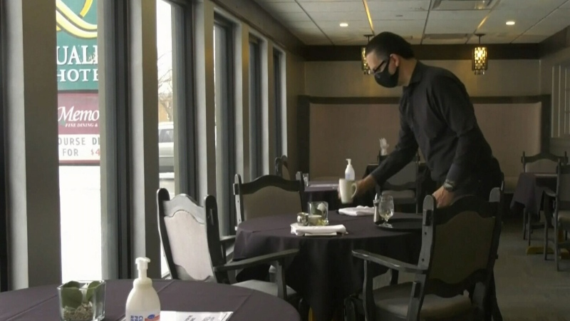 Downtown eateries take a hit