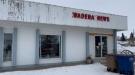 Wadena newspaper housing strays