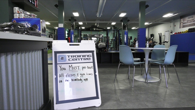 Lethbridge gym owners and gym goers are optimistic after the province progressed to Phase Two Monday