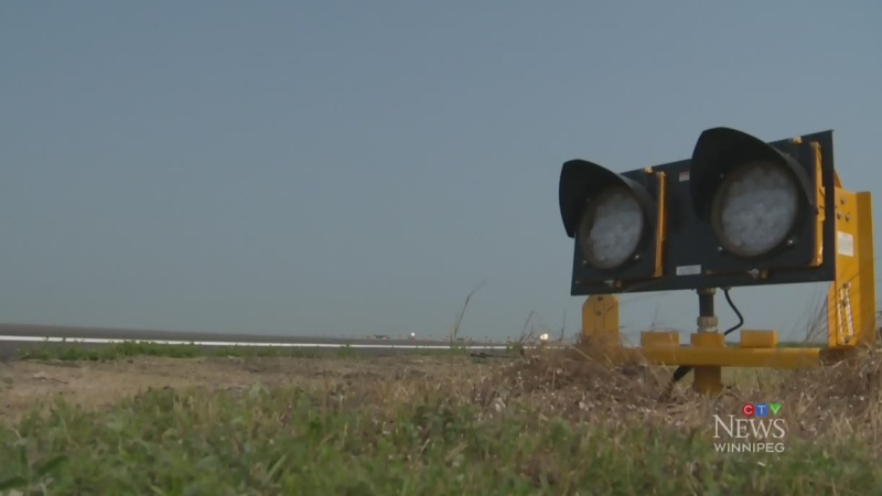 What Manitoba found about noise by the airport