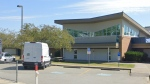The exterior of Cindrich Elementary School is seen in an undated Google Maps image.