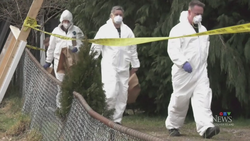 Duncan community reeling after homicide