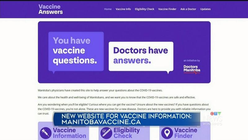 vaccine website
