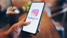 An Instagram bug briefly hid likes from some of its users on Tuesday. (Shutterstock)