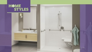 Homestyles Bath Fitter