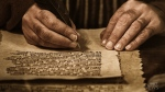 Contents of 17th century 'locked letter' revealed