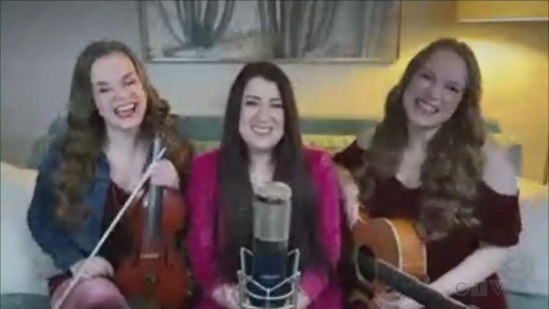 CTV Morning Live Kennedy Mar 03