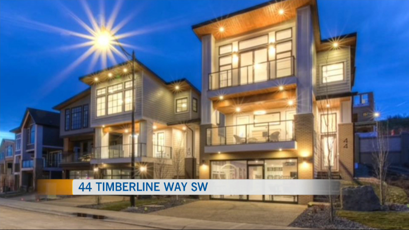 In this month's Community Profile with Realtor Tanya Eklund we learn more about Springbank Hill in the city's southwest, and check out a listing in Timberline Estates