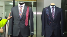WATCH: We get a behind the scenes look at the operations of Venice Tailors Ltd.