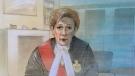 Ontario Superior Court Justice Anne Molloy