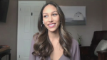 "WATCH: Jaden Lee-Lincoln speaks with 'The Bachelor"" contestant, Serena Pitt, about her experience on the show, controversy surrounding Chris Harrison, and her fight to end racism."