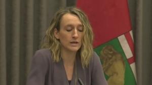 Manitoba updates COVID-19 vaccine rollout
