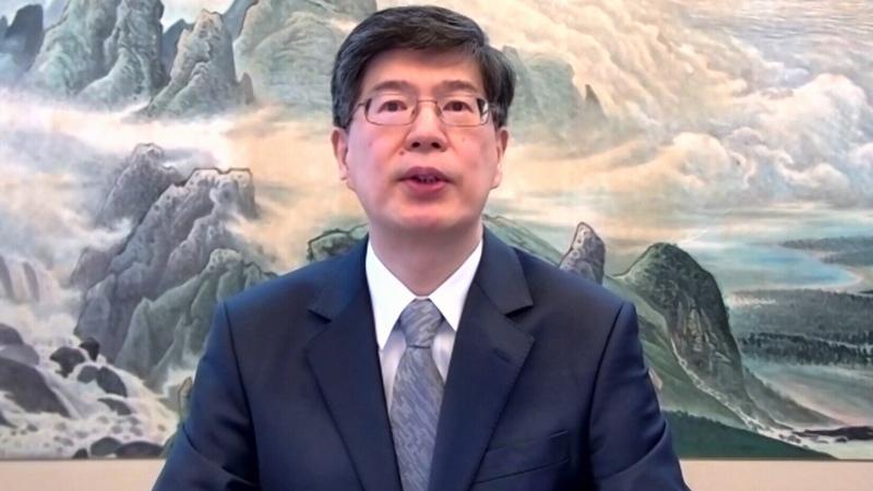 Cong Peiwu