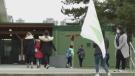 Teachers push for mandatory masks amid variant cas