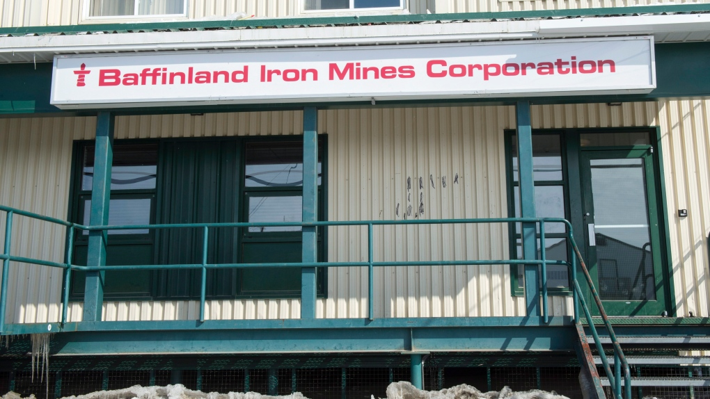 The Baffin Iron Mines Corporation