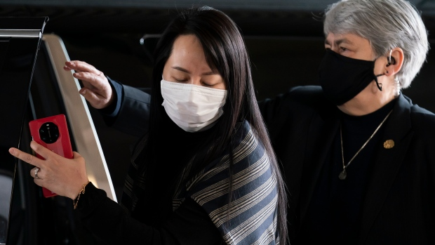 Extradition case: Trump's threat to intervene in Huawei case reduced Meng Wanzhou to a 'chattel,' defence says