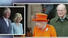 First at Five: Royal Family Ties