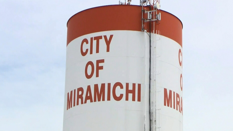 Miramichi