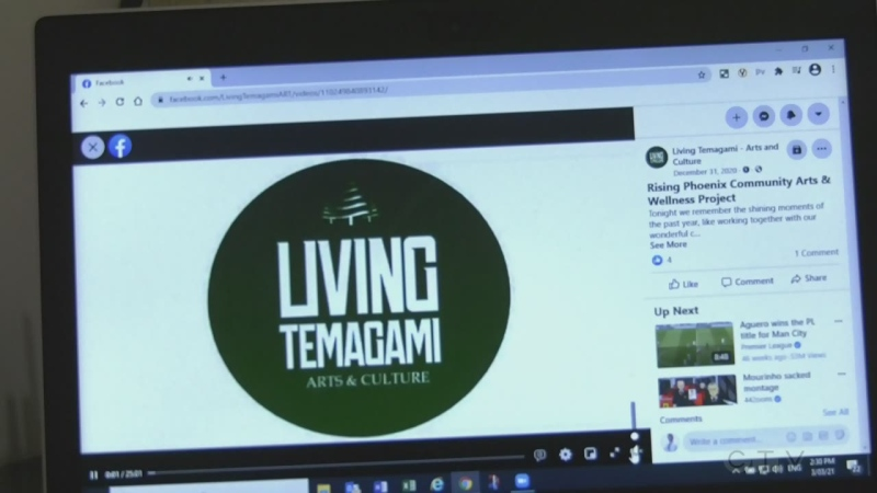 Living Temagmi to hold free digital workshops