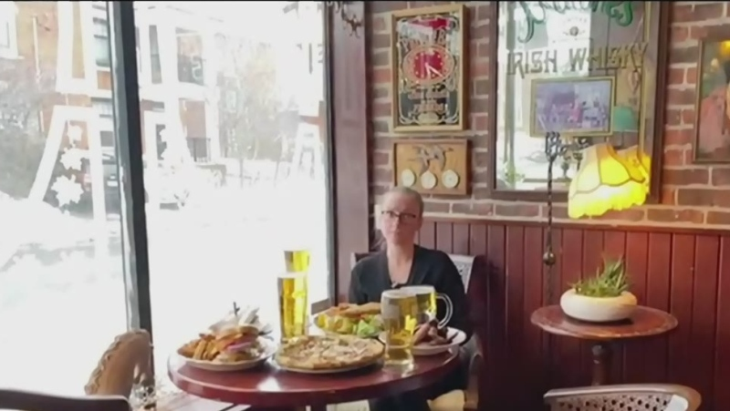 Five and Dine: Pubwells