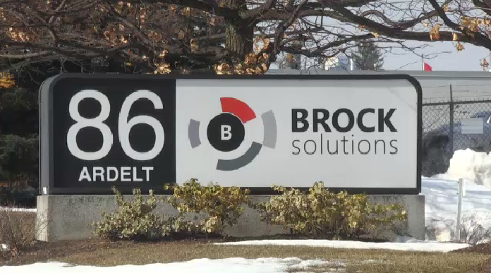 Brock Solutions in Kitchener