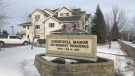 Churchill Manor. (CTV News Edmonton)