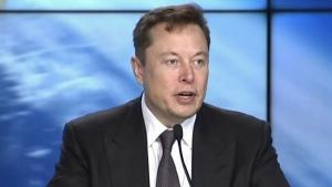 Estevan extends invite to Elon Musk