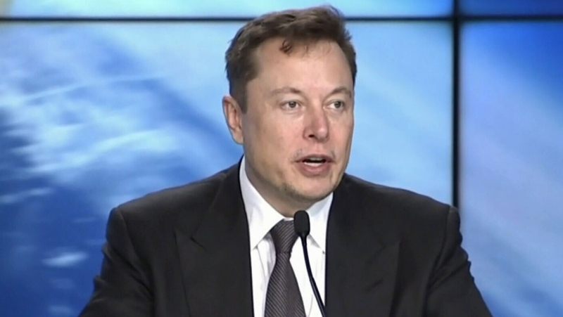 Estevan extends invite to Elon Musk