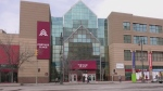 Portage Place redevelopment plan in jeopardy