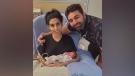 Rare surgery saves mom and baby