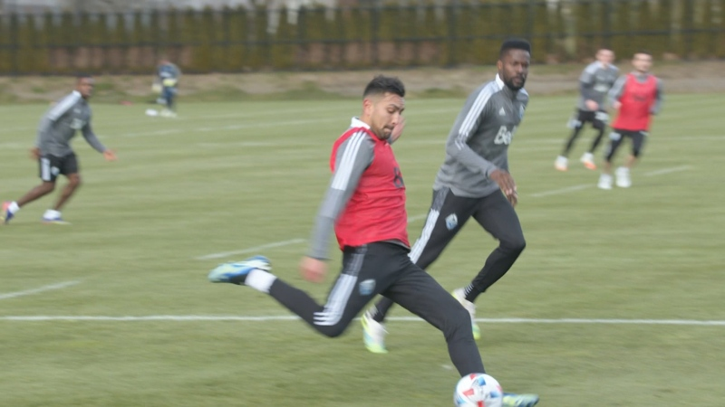 Whitecaps hoping to improve