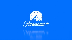 The Paramount Plus logo is shown in this undated handout photo. CBS All Access will be renamed Paramount Plus on Thursday, which brings heaps of new streaming programming to its U.S. subscribers, but not Canadian customers. (THE CANADIAN PRESS/HO - Paramount Plus)