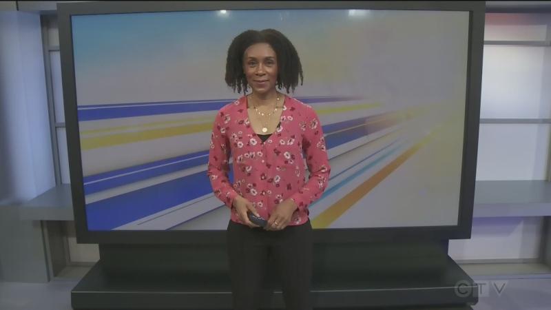 CTV Morning Live Weather Mar 04