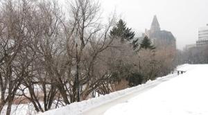 Saskatoon Weather March 4