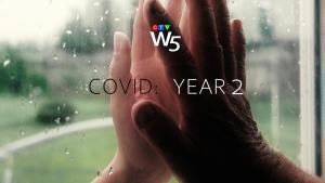 W5: COVID: Year 2