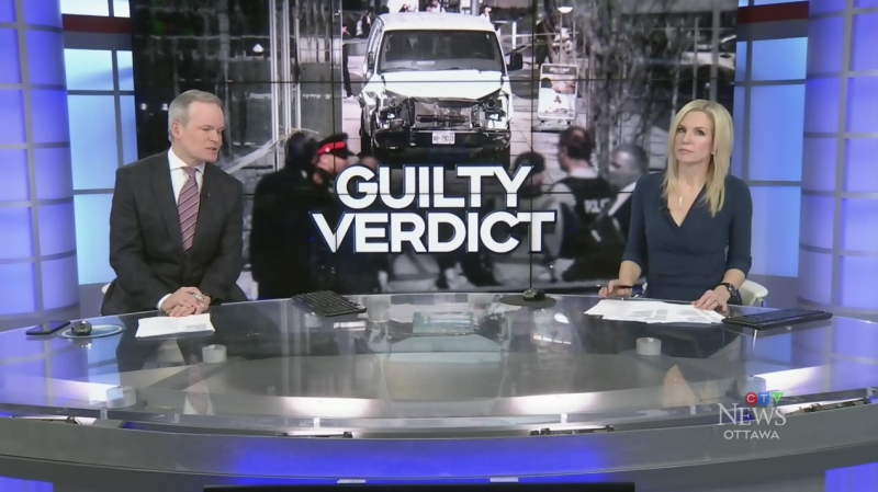 CTV News Ottawa at Six for March 3, 2021