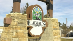 Blackfalds