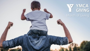YMCA Month of Giving
