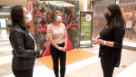 Southcentre Mall is celebrating International Women's Day not only on March 8th, but for the entire month